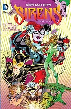 Gotham City Sirens Book One, http://www.amazon.ca/dp/1401251757/ref=cm_sw_r_pi_awdl_6yzrvb0MRVM99