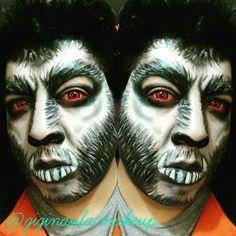 Maquillaje de Fantasía Hombre Lobo The Wolf Men Separa tu Cita para las Fiestas de Halloween 0987266777 @giginaula.makeup #giginaulamakeup #makeupecuador #maquillajeecuador #maquillajeprofesional #hombrelobo #wolf #thewolfman #horror #fantasy #Halloween #maquillajedefantasia #makeupartisworldwide #makeupandmakeup #makeuplover #makeup #fantasia #lovemyjob