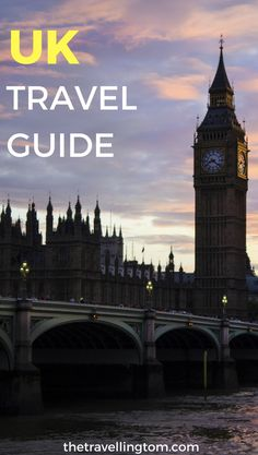 Backpacking in the UK is a great experience. There are so many beautiful and historic places to see such as London, Liverpool and Edinburgh. There are a load of great things to do in the UK as well, such as  hiking, kayaking and walking tours. This UK travel guide will tell you all you need to know about visiting this beautiful country.  visit UK | UK travel | places to see in the UK | where to stay in the UK | what to do in the UK | where to go in the UK | places to stay in the UK #UK…