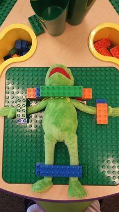 Dissection de Kermit la grenouille