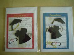 Graduation by Diana Gaisser