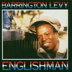 proud to have Barrington Levy as one of our Reggae Day headliner