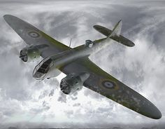 Bristol Blenheim, Maxon Cinema 4d, New Work, Fighter Jets, Behance, Gallery, Illustration, Check, Roof Rack