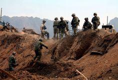 Retirada das tropas da OTAN do Afeganistão ameaça segurança da Índia | #Afeganistão, #EstadosUnidos, #Índia, #OTAN, #Paquistão, #Retirada, #Segurança, #Terrorismo, #VenusUpadhayaya