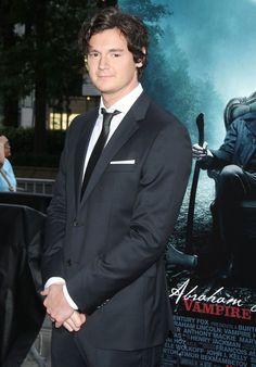 Abraham Lincoln Vampire Hunter, Benjamin Walker, Husband, Actors, Celebrities, Movies, Fictional Characters, Style, Swag