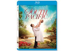 SOUTH PACIFIC 4-Disc: Blu-Ray DVD Combo - Rodgers & Hammerstein's Pulitzer Prize-winning musical stars Rossano Brazzi and Mitzi Gaynor as the plantation owner and navy nurse who fall in love. Ray Walston and Juanita Hall add comedy and passion to the well-known score. 2 hours, 37 min. Live action film. Rated G. Digital HD 4-Disc: