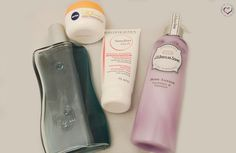 Body Lotion, Personal Care, Beauty, Sensitive Skin, Dry Skin, February, Lavender, Snow, Self Care