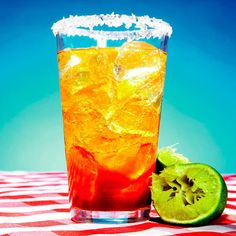 5 Mixed Drinks Made with Beer