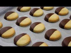 Biscuits, Sweet Desserts, Doughnut, Hamburger, Bread, Cookies, Youtube, Recipes, Food
