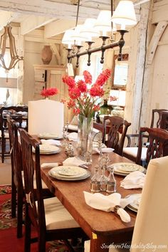 dining room idea for FM