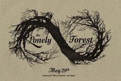 really like the tree infinity symbol... would be cool to adapt this into a tattoo with either tree branches or vines
