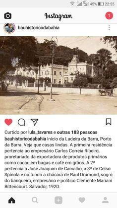 238 melhores imagens de Old Salvador Ba Brasil em 2019 4fd36dd07cf53