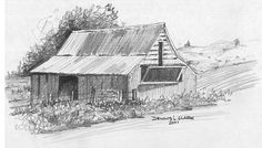 how to draw old barns | how-to-draw-a-barn.jpg