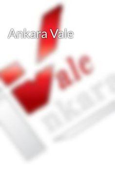 Ankara Vale #wattpad #spiritual
