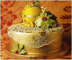 Toba Garrett s Cakes on Pinterest Brush Embroidery ...