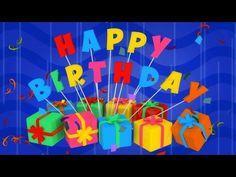 Birthday Songs - Happy Birthday - YouTube