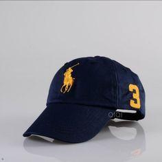 Polo Bleu, Raph Lauren, Ralph Lauren Cap, Hats For Men, Caps Hats, Get  Dressed, Polo Hats, Surf Store, Sportswear 857f8614b50