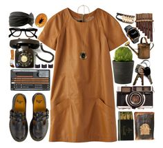 """Machine Dreams"" by chelseapetrillo ❤ liked on Polyvore"