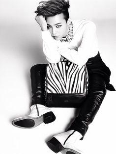 G-Dragon ;)