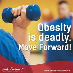 """Today in the United States it's estimated that 16% of children ages 6-19, and 10% of children ages 2-5, are obese. In our most recent episode of Move Forward Radio, Margaret """"Maggie"""" O'Neil, PT, PhD, MPH, of Drexel University, discusses the impact of childhood obesity across the lifespan and the specific programs she's designed to get kids active and healthy."""