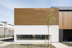 V12K0102  / Pasel.Kuenzel Architects,© Marcel Van Der Burg