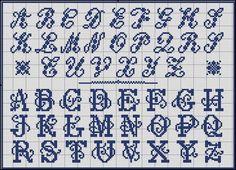 Free Easy Cross, Pattern Maker, PCStitch Charts + Free Historic Old Pattern Books: Sajou No 52