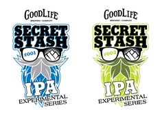 GoodLife Secret Stash Experimental IPA Series kicks off this month http://feedproxy.google.com/~r/beerpulse/~3/QGkyqH43kes/