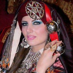 Libya amazigh