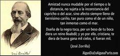 23 de enero de 1893 #TalDíaComoHoy falleció el poeta y dramaturgo español #JoséZorrilla, autor de Don Juan #Tenorio.