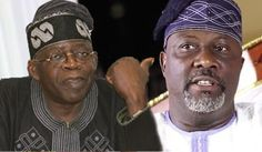 Melaye Humiliate Tinubu Again Insists He will not Apologise to His Wife   Senator representing Kogi West Senator Dino Melaye on Tuesday said he will not apologise to his colleague and wife of the National Leader of the All Progressives Congress APC Bola Tinubu Senator Oluremi Tinubu. Melaye had last Tuesday allegedly threatened to beat up and impregnate Mrs Tinubu during a closed-door executive session but claimed she called him a dog and a thug which angered him to use abusive words on her…
