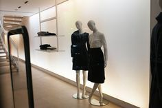 Cacharel | Mannequins Elle collection | Cofrad mannequins