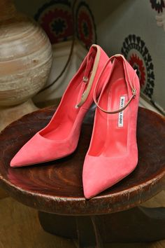Zapatos de mujer - Womens Shoes - Manolo Blahnik Shoes 2014