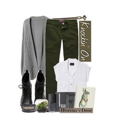 276. It's Getting Dark Too Dark To See by raelee-xoxo on Polyvore featuring moda, Rachel Comey, RSQ, H&M, NARS Cosmetics, Threshold and vintage