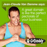 Make money online from godaddy by creating website from godaddy in just $1.99   http://bit.ly/1boiGRA