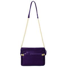 Nila Anthony-Product Detail Cross Body Handbag