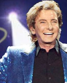 barry manilow 2015 | Barry Manilow