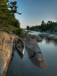 French River, ON