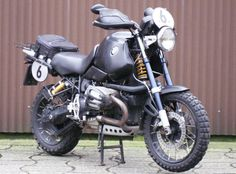 BMW R1150GS 2003