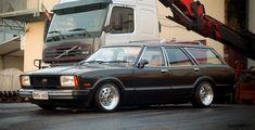Ford Cortina / Ford Taunus