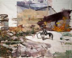 VIVENCIAS PLÁSTICAS I: JUAN GALLEGO GARRIDO (1972) / NUNCA HE AGRADECIDO ...
