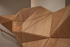 Wood-skin: Wood that flexes like skin