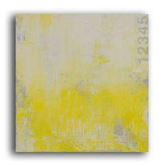 Painting on Canvas by erinashleyart on Etsy, $249.00