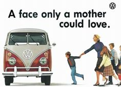 There's a camper for every moment...#vwcamper #mothersday