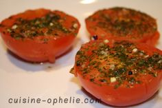 Tomates aux herbes minutes au micro ondes (recette minceur) Cooking Tips, Cooking Recipes, Nutrition, Microwave Recipes, Food Obsession, Veg Recipes, Tupperware, Food Porn, Appetizers
