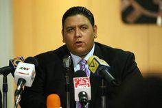 Rondón Sentencia del TSJ en contra del RR sería un despropósito - El Universal (Venezuela)