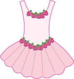 Ballerina Dress, Ballerina Party, Angelina Ballerina, Baby Girl Clipart, Princess Party Favors, Ballet Art, Sugar Craft, Tiny Dancer, Cartoon Pics