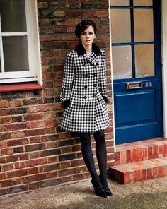 Cute Emma Watson style