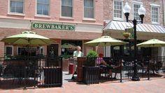 Great Virginia Patio Dining | Virginia's Travel Blog