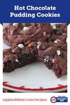 Recipes (Cookie Monster) on Pinterest | Sandwich Cookies, Chocolate ...