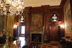 baroque parlor - Google Search